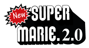 Animation super marie 2.0